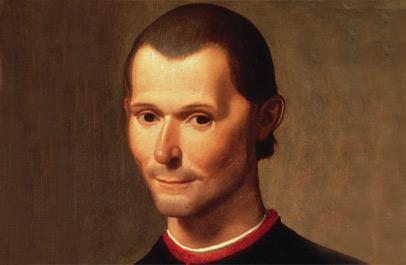Initiation à la lecture de Machiavel