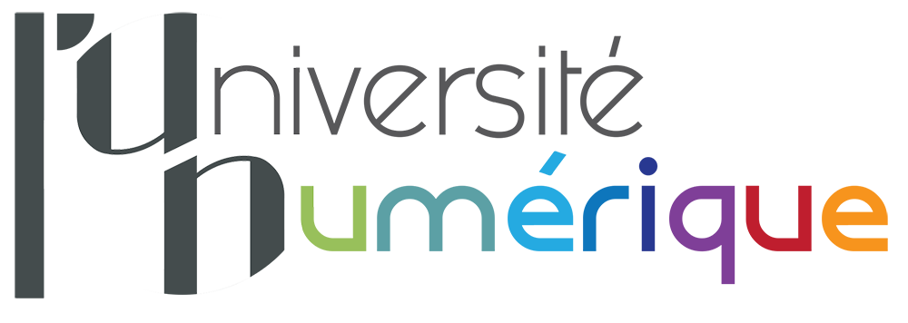 Logo Université Numérique
